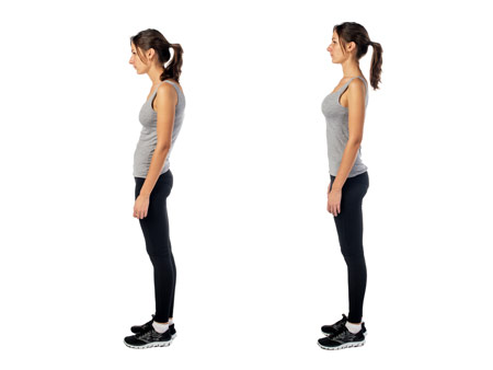 Tips for a good posture by the posture experts in Calgary