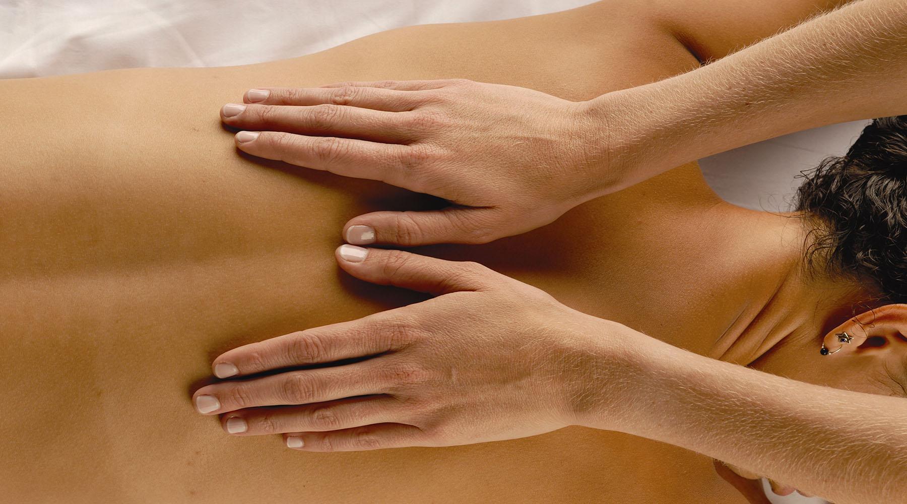 Massage Clients